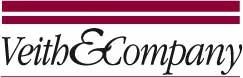 V & Compnay Logo